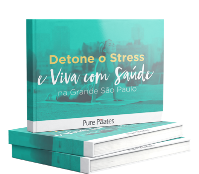 eBook detone o stress