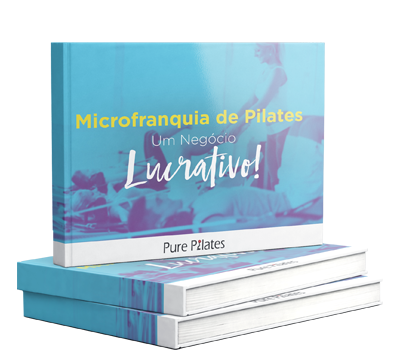 eBook microfranquia de pilates