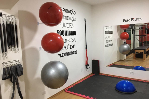 Pure Pilates - Barra Funda