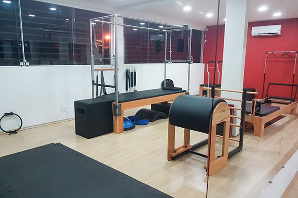 Pure Pilates - Belém