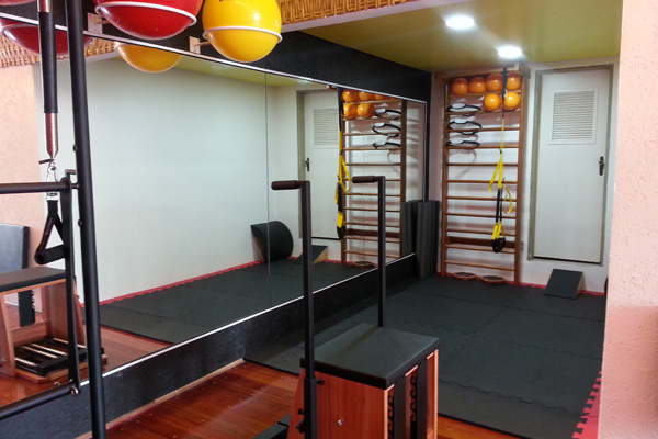 Pure Pilates - Imirim