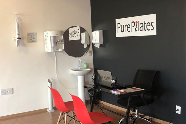 Pure Pilates - Pirituba