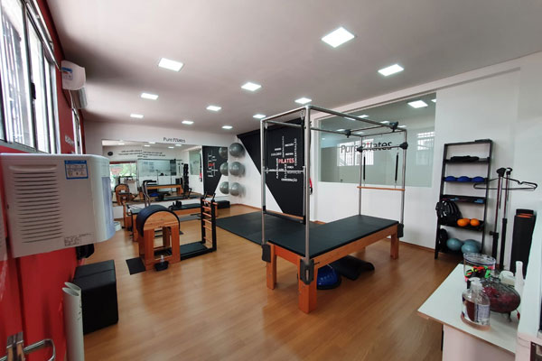 Pure Pilates - Portal do Morumbi