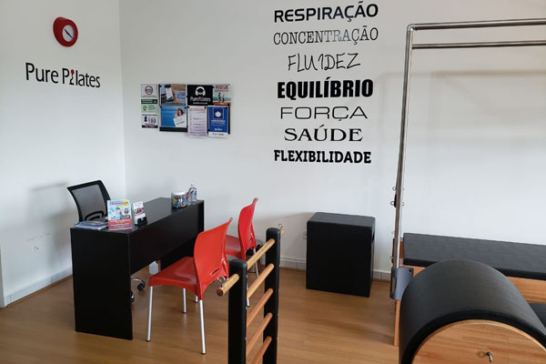 Pilates Em São Mateus Satélite Zona Leste Sp Pure Pilates Studio