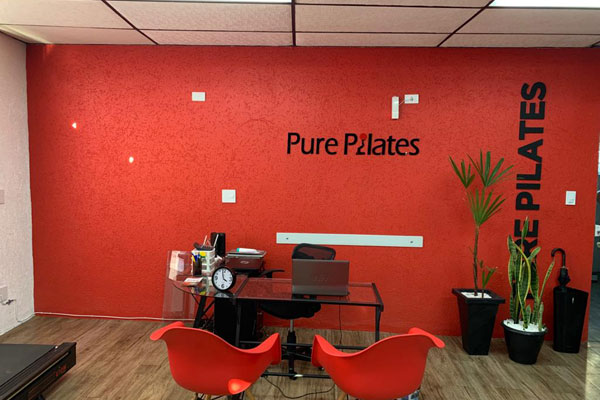 Pure Pilates - Tremembé