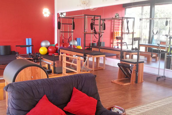 Pure Pilates - Vila Guilherme